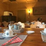 Breakfast Alpenpension Claudia Ellmau Skiaustria Tours