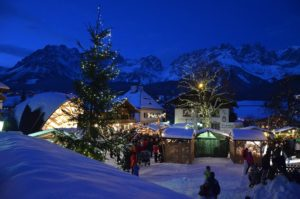 SkiAustria Tours christmas in austria skking holiday
